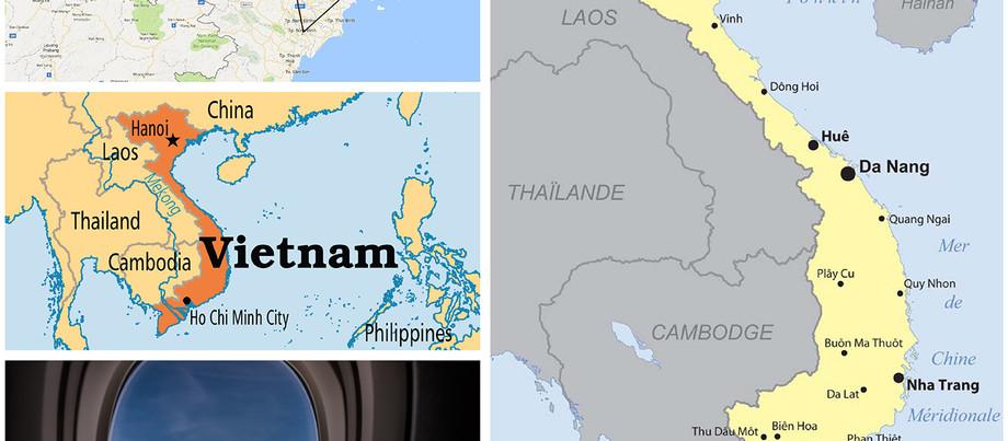 | Voyage au Vietnam |