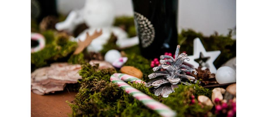| Réflexion sur cette période de fêtes de fin d'année... |