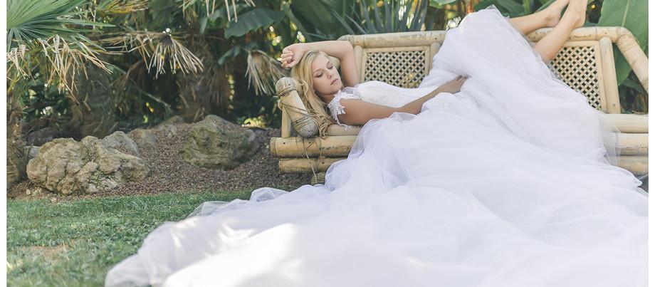 | MARIAGE - Collaboration au Batu Taman avec Mélanie Martin Couture |