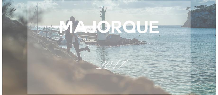 | Voyage à Majorque - Baléares - Espagne 2017 |
