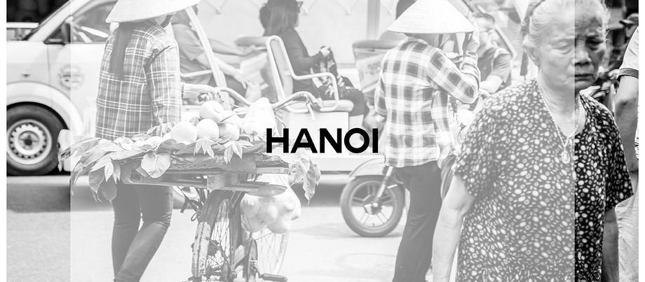 | Voyage au Vietnam et Thaïlande 2016 en sac à dos : Hanoi - Partie I |