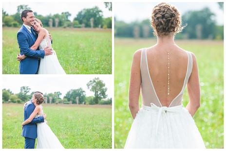 | Séance de photos de couple après jour J : Morgane & Guillaume |