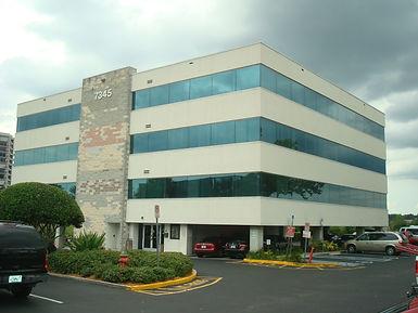 foto de edificio oficinas