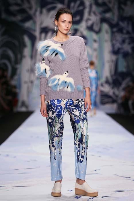 Mercedes-Benz Fashion Week 2015