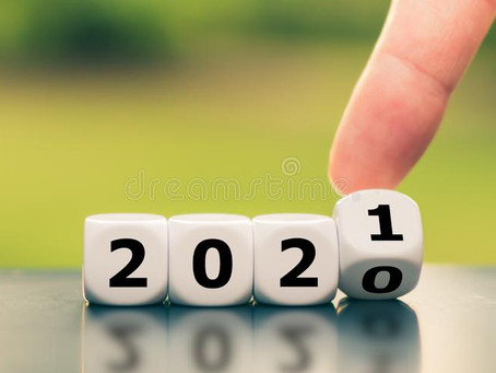2021- Where we are heading