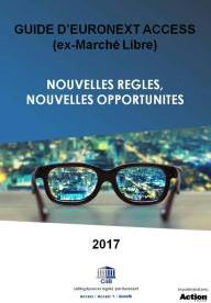Guide d'Euronext Access 2018