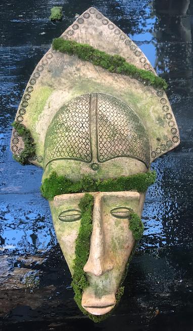 Máscara, 2019