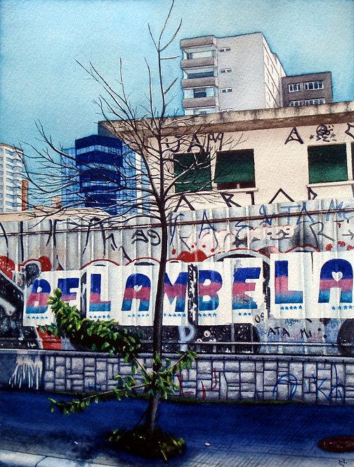 Marcelo Lopes _ Lambe Lambe