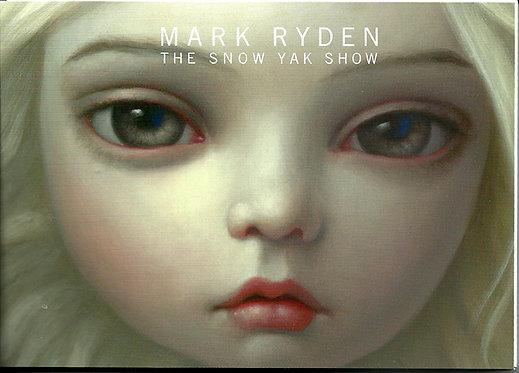 Mark Ryden _ The Snow Yak Show