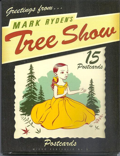 Mark Ryden _ Tree Show