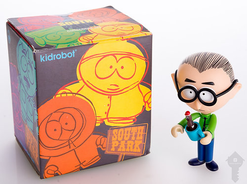 Kidrobot _ South Park