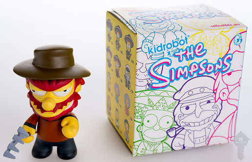Kidrobot _ The Simpsons
