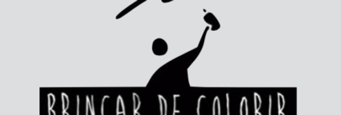 BRINCAR DE COLORIR