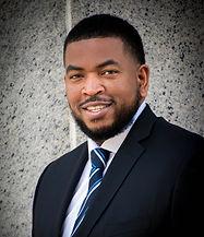 Omar Perkins, DOVES Treasurer.jpeg