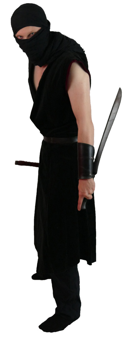 Male Ninja 02