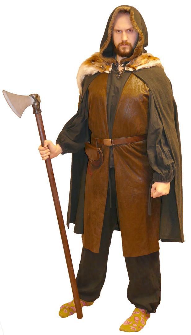 Male Viking 01