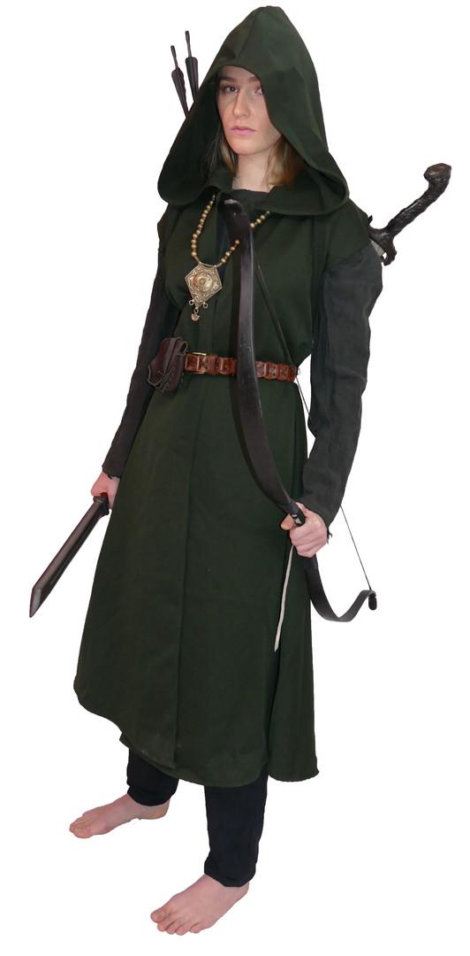 Female Elf 01