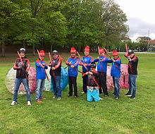 Archery Battle action