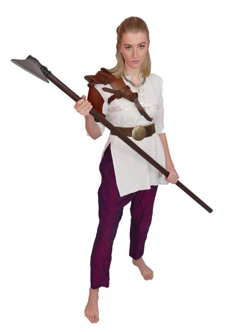 Female Viking 01