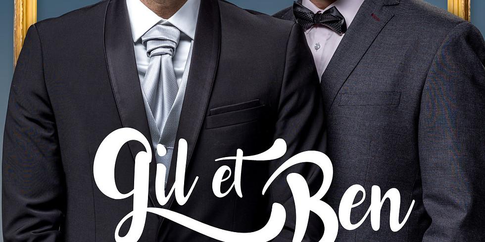 Gil & Ben