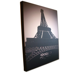 Your photo onto canvas