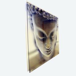 Large format Acrylic art