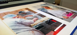 Large Format Acrylic Printing