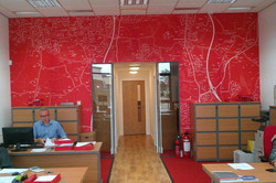 Printing for Office Design