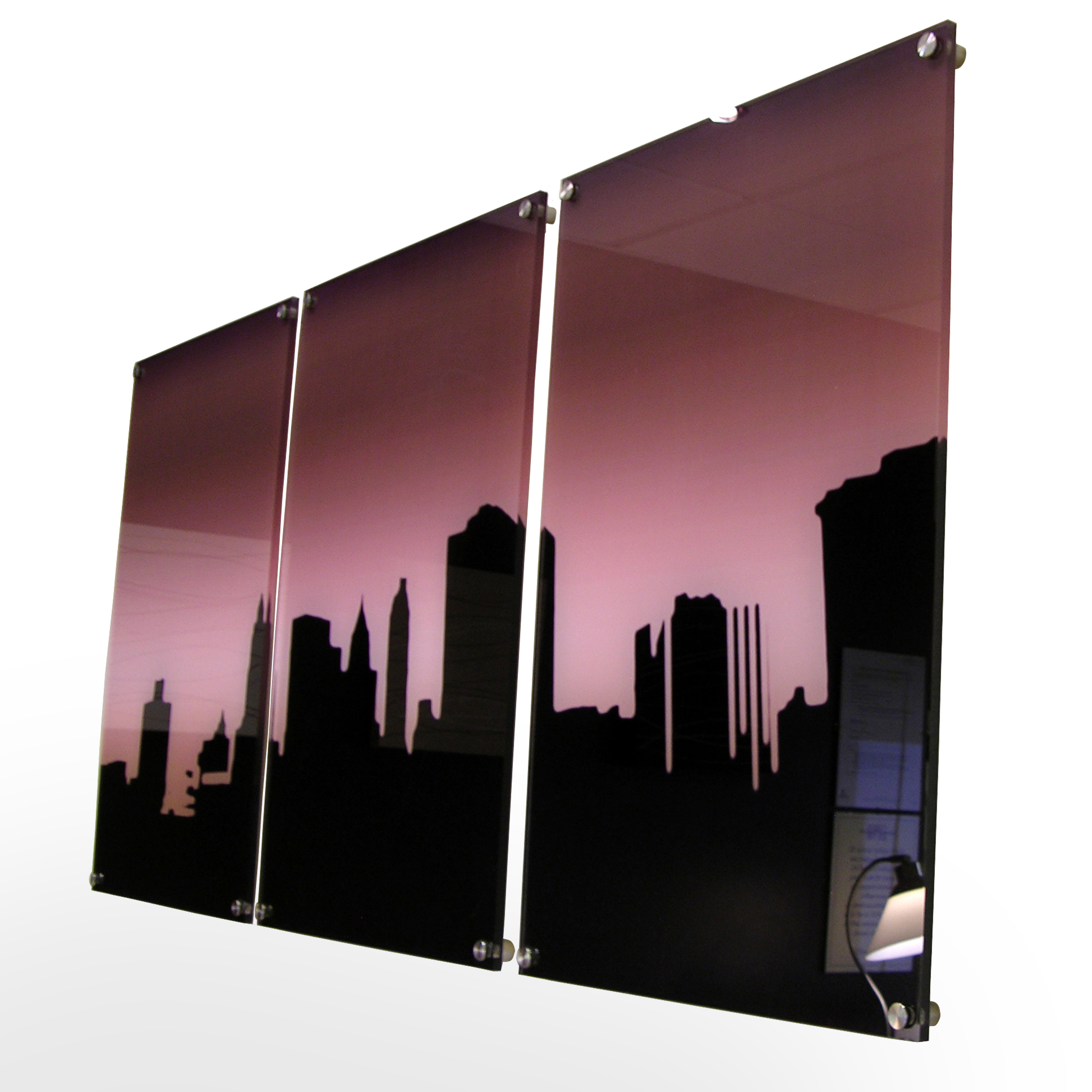 Wall Art Prints Printed onto acrylic