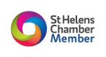 St Helens Chamber of Commerce member logo