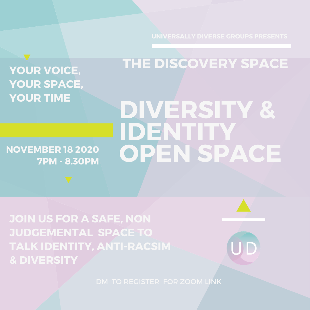 Diversity Discovery Space