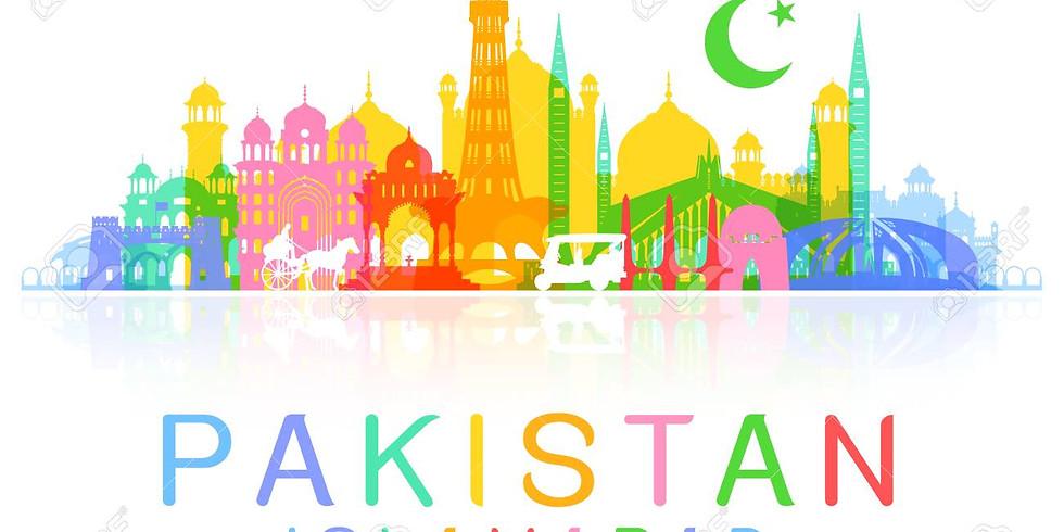 Coaching Leadership Certificate Islamabad