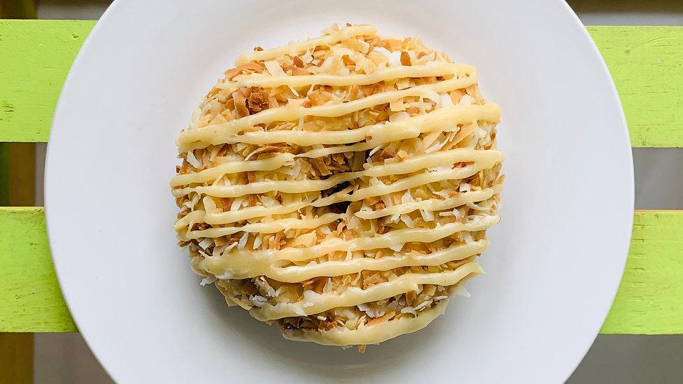 Passionfruit Coconut