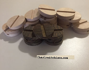 CBG resonator biscuit bridges by Charles Atchison charlesatchison.com