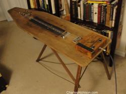 Ironing Board Lap Steel