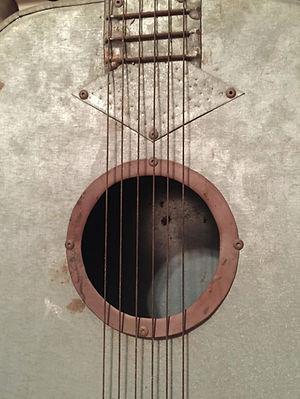 Phonofiddle