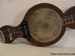 Barometer, Weissenborn lap steel