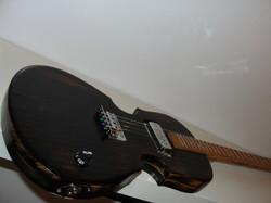 Poplar Body 4 string Tenor guitar