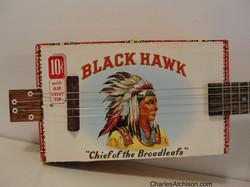 Black Hawk 4 string CBG