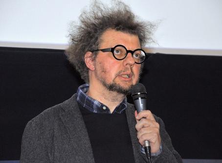 Projection du film ''LE SPORT A L'EPREUVE DU FEU'' à la CINEMATHEQUE de ST ETIENNE