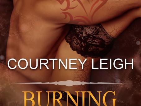 Burning Skies: BOOK EXCERPT
