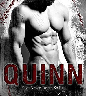 """QUINN"" By Dawn Doyle: Book Review"