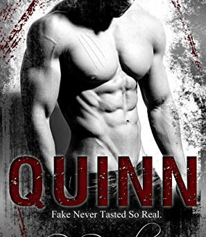 """QUINN"" By Dawn Doyle: Book Review"