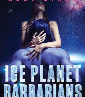 """Ice Planet Barbarians"" Book Series Review"