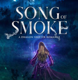 """Song Of Smoke"" by Jillian James: Book Review"