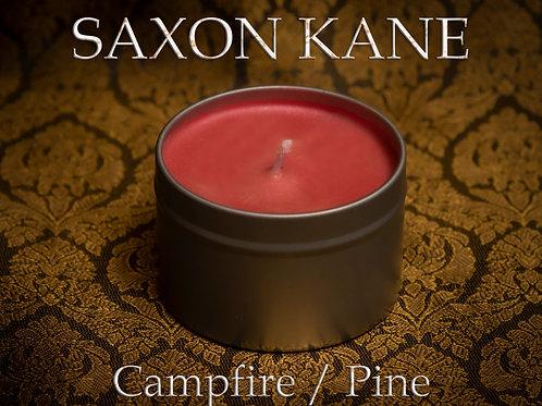 Character Candle (SAXON KANE)