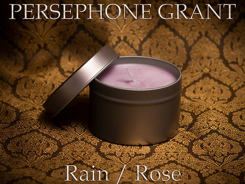 Character Candle (PERSEPHONE GRANT)