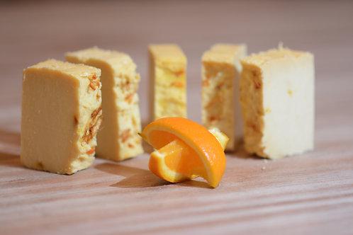 Orange Lemon-Lyptus Bar
