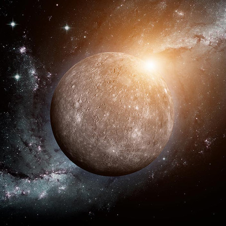 Mercury Retrograde and what you need to know