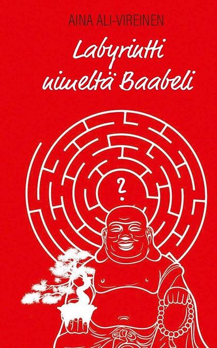 Tilaa Labyrintti nimeltä Baabeli